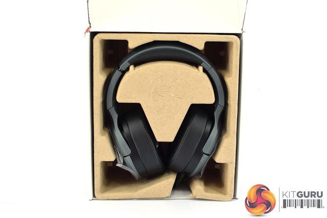 Đánh giá tai nghe MSI Immerse GH50 - Tốt nhưng chưa thực sự hoàn hảo - Ảnh 4.
