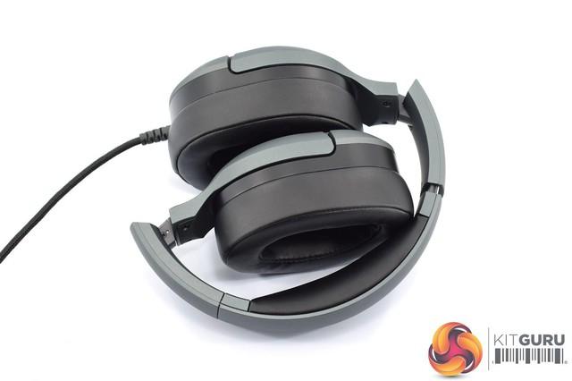 Đánh giá tai nghe MSI Immerse GH50 - Tốt nhưng chưa thực sự hoàn hảo - Ảnh 6.