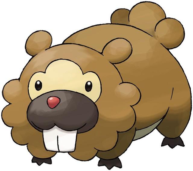 Top 6 Pokemon là sự kết hợp hoàn hảo giữa sự dị hợm và ngáo ngơ - Ảnh 2.