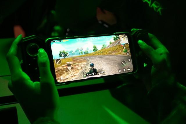 Smartphone quái vật chơi game Black Shark 2 Pro chính thức được công bố tại ĐNÁ, giá từ 14 triệu đồng - Ảnh 5.