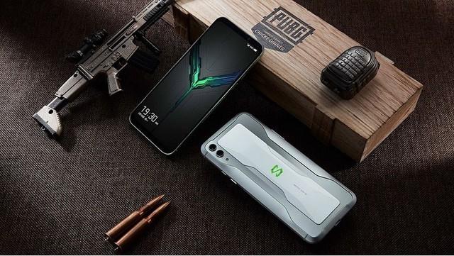 Smartphone quái vật chơi game Black Shark 2 Pro chính thức được công bố tại ĐNÁ, giá từ 14 triệu đồng - Ảnh 1.