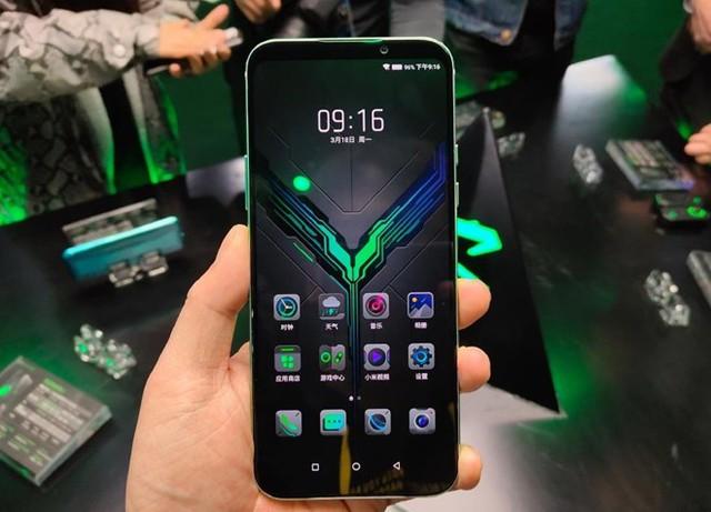 Smartphone quái vật chơi game Black Shark 2 Pro chính thức được công bố tại ĐNÁ, giá từ 14 triệu đồng - Ảnh 2.