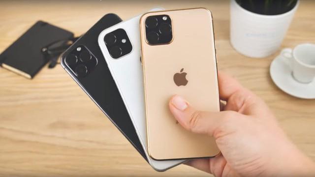 Lộ cấu hình và điểm hiệu năng của iPhone 11: CPU mới, RAM chỉ có 4GB - Ảnh 3.