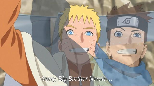 Naruto: Ngoài việc có quan hệ dây mơ rễ má với Hokage, đây là những thông tin thú vị về Konohamaru Sarutobi - Ảnh 2.