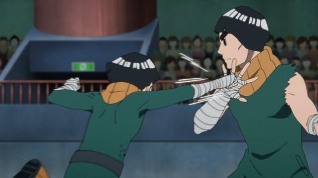 Naruto và 10 gia đình ninja mạnh nhất trong series Boruto hiện nay - Ảnh 1.
