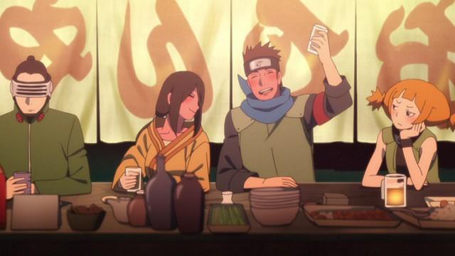 Naruto: Ngoài việc có quan hệ dây mơ rễ má với Hokage, đây là những thông tin thú vị về Konohamaru Sarutobi - Ảnh 4.
