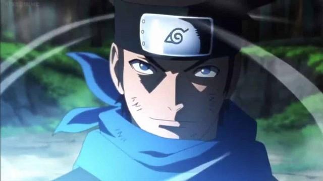 Naruto và 10 gia đình ninja mạnh nhất trong series Boruto hiện nay - Ảnh 4.