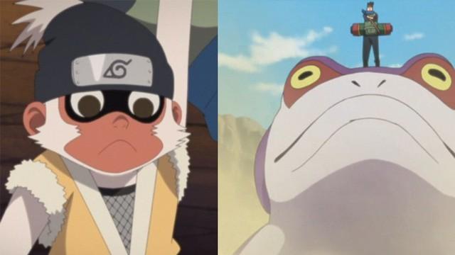 Naruto: Ngoài việc có quan hệ dây mơ rễ má với Hokage, đây là những thông tin thú vị về Konohamaru Sarutobi - Ảnh 6.