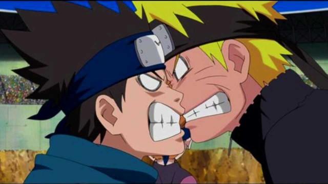 Naruto: Ngoài việc có quan hệ dây mơ rễ má với Hokage, đây là những thông tin thú vị về Konohamaru Sarutobi - Ảnh 7.