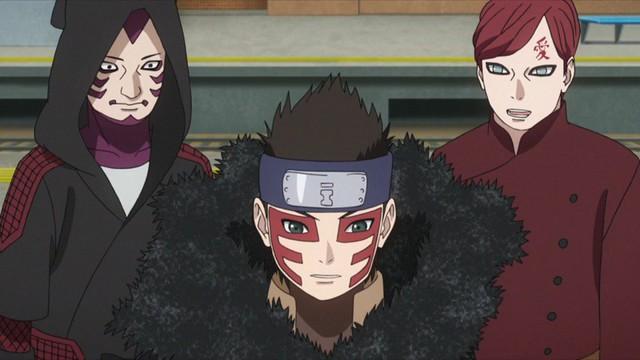 Naruto và 10 gia đình ninja mạnh nhất trong series Boruto hiện nay - Ảnh 6.