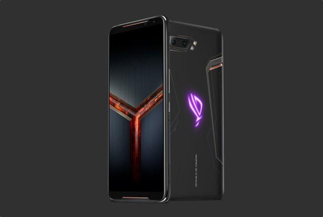 Smartphone gaming khủng ASUS ROG Phone 2 ra mắt thêm phiên bản siêu cấp vô địch với bộ nhớ 1TB, giá lên tới 31 triệu đồng - Ảnh 2.