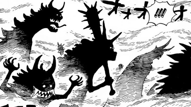One Piece: Khám phá bí mật xung quanh nhóm Numbers dưới trướng Kaido - Ảnh 3.