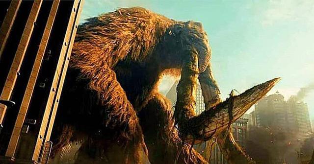Behemoth: Voi ma mút phiên bản siêu to khổng lồ của MonsterVerse - Ảnh 4.