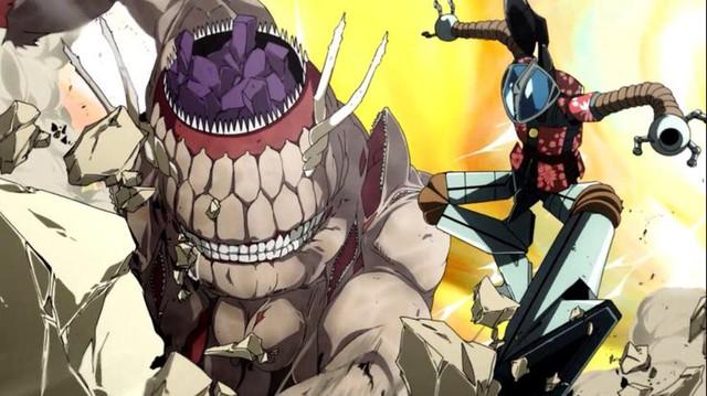 Saiyan và 10 chủng tộc ngoài hành tinh mạnh mẽ và đáng sợ nhất trong thế giới Anime (Phần 1) - Ảnh 5.