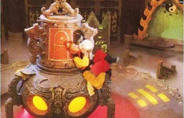 """Thái Thượng Lão Quân: """"Thánh giả ngu"""" mở đường cho phase 2 của cuộc đời Tôn Hành Giả - Ảnh 6."""