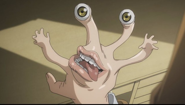 Saiyan và 10 chủng tộc ngoài hành tinh mạnh mẽ và đáng sợ nhất trong thế giới Anime (Phần 1) - Ảnh 2.