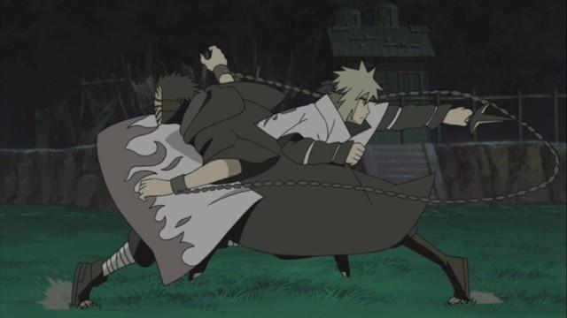 Naruto dạo này hơi cùi bắp nhưng bố Naruto ngày xưa thì bá đạo khỏi bàn, đây là 5 minh chứng - Ảnh 3.