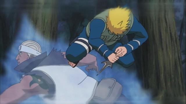 Naruto dạo này hơi cùi bắp nhưng bố Naruto ngày xưa thì bá đạo khỏi bàn, đây là 5 minh chứng - Ảnh 4.