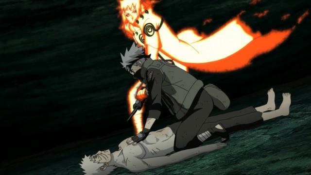 Naruto dạo này hơi cùi bắp nhưng bố Naruto ngày xưa thì bá đạo khỏi bàn, đây là 5 minh chứng - Ảnh 7.