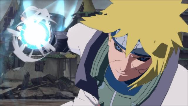 Naruto dạo này hơi cùi bắp nhưng bố Naruto ngày xưa thì bá đạo khỏi bàn, đây là 5 minh chứng - Ảnh 10.