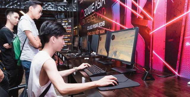 Chung kết vòng loại Việt Nam eXTREMESLAND 2019, ngày hội của cộng đồng CS:GO - Ảnh 4.