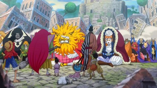 One Piece: Băng Kid và 4 thế lực có thể trở thành đồng minh của Luffy sau arc Wano - Ảnh 2.