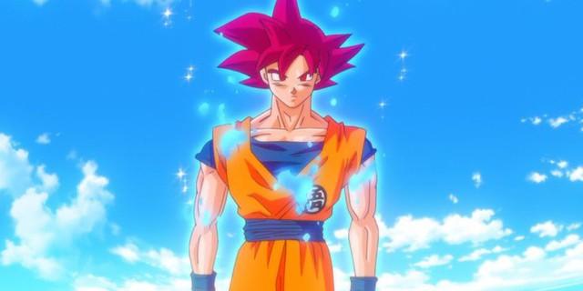 Dragon Ball: 10 sự thật về trạng thái Super Saiyan God - Thần của người Saiyan (Phần 1) - Ảnh 5.