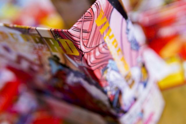 Trên tay One Piece Vivre Card - Ấn phẩm gây sốt nhất tháng 9 dành cho fan Đảo Hải Tặc! - Ảnh 9.