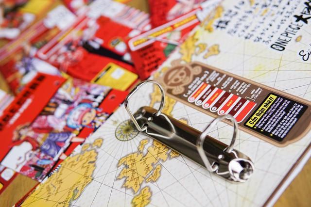 Trên tay One Piece Vivre Card - Ấn phẩm gây sốt nhất tháng 9 dành cho fan Đảo Hải Tặc! - Ảnh 7.