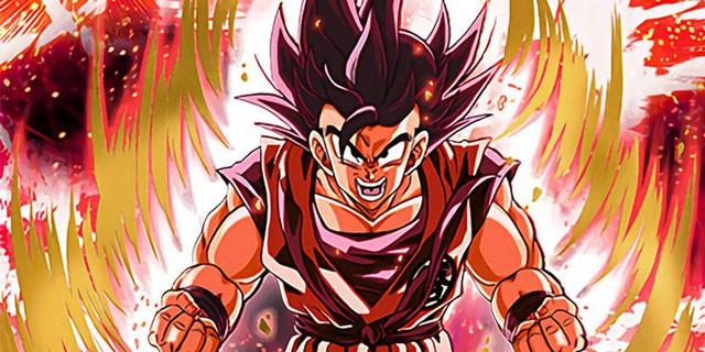 Dragon Ball: 10 sự thật về trạng thái Super Saiyan God - Thần của người Saiyan (Phần 1) - Ảnh 3.