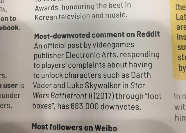 Tai tiếng của ngàng game bất ngờ trở thành kỷ lục Guinness - Ảnh 3.