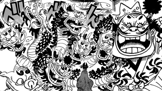 One Piece: Phoenix và 10 trái ác quỷ hệ Zoan mạnh nhất trong chiến đấu đã xuất hiện (Phần 1) - Ảnh 4.