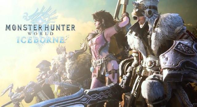 [Review] Monster Hunter World: Iceborne - Siêu phẩm nhập vai phải chơi trong năm 2019 - Ảnh 9.