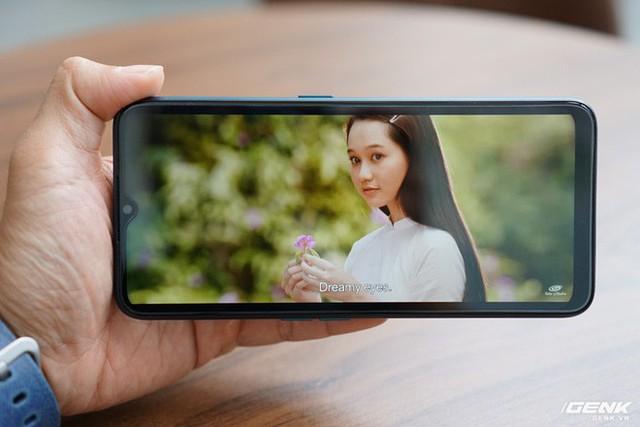 Trên tay Oppo A9 2020: Thiết kế đẹp mắt, cấu hình rất tốt trong phân khúc tầm trung, giá dự kiến 6,9 triệu đồng - Ảnh 12.