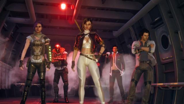 Game bắn súng đa nền bắt mắt Rogue Company sắp mở cửa: Một tuyệt phẩm mới không chơi thật là phí - Ảnh 2.