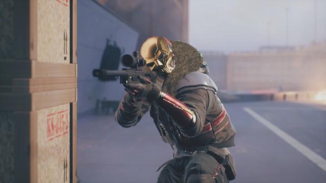 Game bắn súng đa nền bắt mắt Rogue Company sắp mở cửa: Một tuyệt phẩm mới không chơi thật là phí - Ảnh 3.