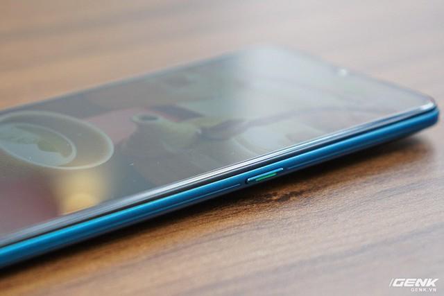 Trên tay Oppo A9 2020: Thiết kế đẹp mắt, cấu hình rất tốt trong phân khúc tầm trung, giá dự kiến 6,9 triệu đồng - Ảnh 5.