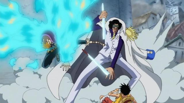 One Piece: Cho dù là main chính, Luffy cũng từng có 5 lần thất bại ê chề không ngóc đầu lên được - Ảnh 2.