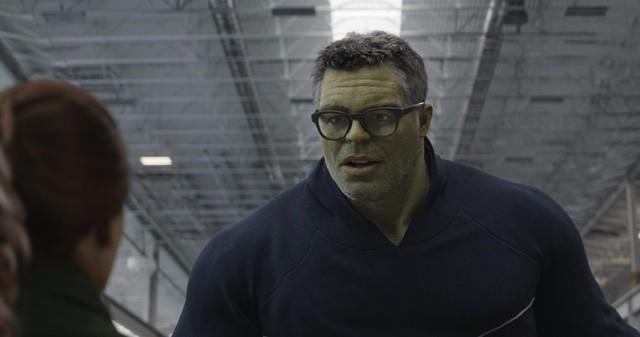 Hậu Endgame, Smart Hulk có thể trở thành một Tổng Thống trong vũ trụ điện ảnh Marvel? - Ảnh 2.