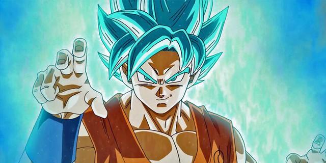 Dragon Ball: 10 sự thật về trạng thái Super Saiyan God - Thần của người Saiyan (Phần 2) - Ảnh 4.