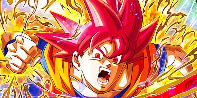 Dragon Ball: 10 sự thật về trạng thái Super Saiyan God - Thần của người Saiyan (Phần 2) - Ảnh 5.