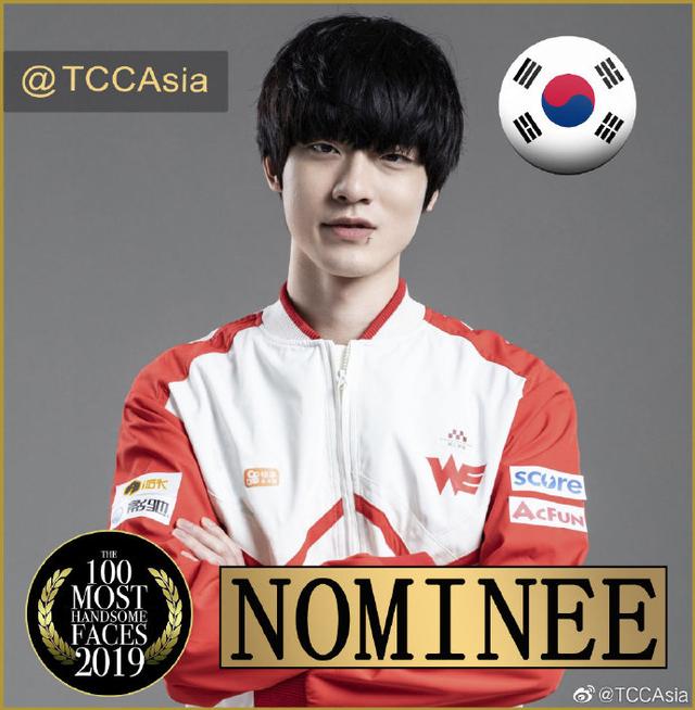 LMHT: Xứng danh game thủ soái ca, Mystic và JackeyLove lọt top đề cử 100 gương mặt điển trai nhất châu Á - Ảnh 3.