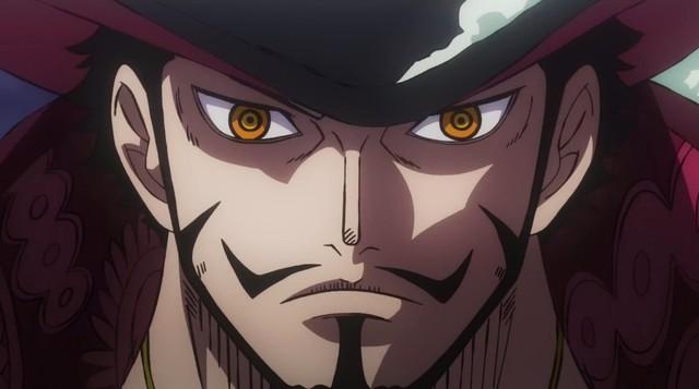 One Piece: Jinbe và 10 Shichibukai có khả năng đánh bại Tứ Hoàng trong trận đấu tay đôi? (P.1) - Ảnh 1.