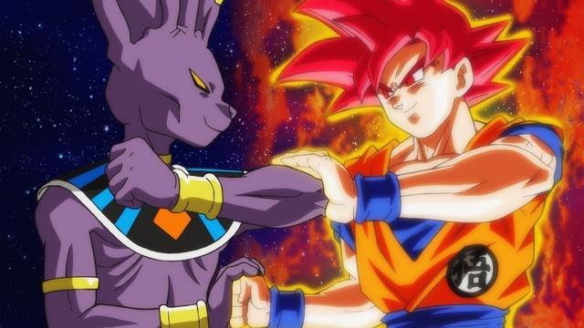 Dragon Ball: 10 sự thật về trạng thái Super Saiyan God - Thần của người Saiyan (Phần 2) - Ảnh 3.