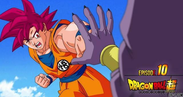 Dragon Ball: 10 sự thật về trạng thái Super Saiyan God - Thần của người Saiyan (Phần 2) - Ảnh 2.