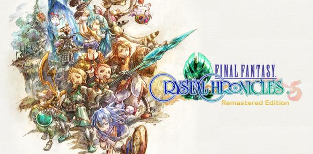 Siêu phẩm Final Fantasy Crystal Chronicles hé lộ ngày ra mắt chính thức - Ảnh 1.