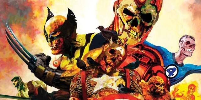 Zombie Captain America và những siêu anh hùng sẽ xuất hiện trong What If của MCU - Ảnh 4.