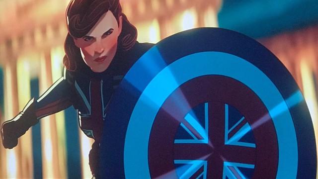 Zombie Captain America và những siêu anh hùng sẽ xuất hiện trong What If của MCU - Ảnh 7.