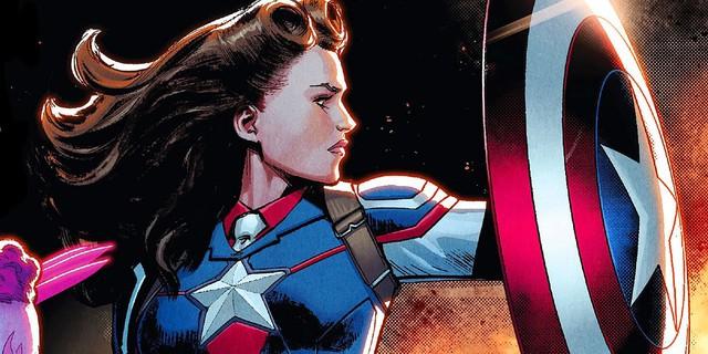Zombie Captain America và những siêu anh hùng sẽ xuất hiện trong What If của MCU - Ảnh 8.