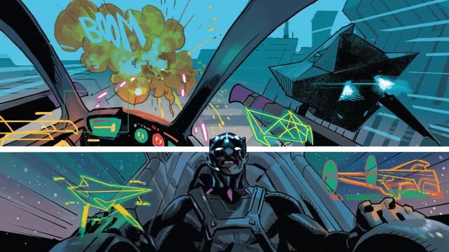 Zombie Captain America và những siêu anh hùng sẽ xuất hiện trong What If của MCU - Ảnh 11.